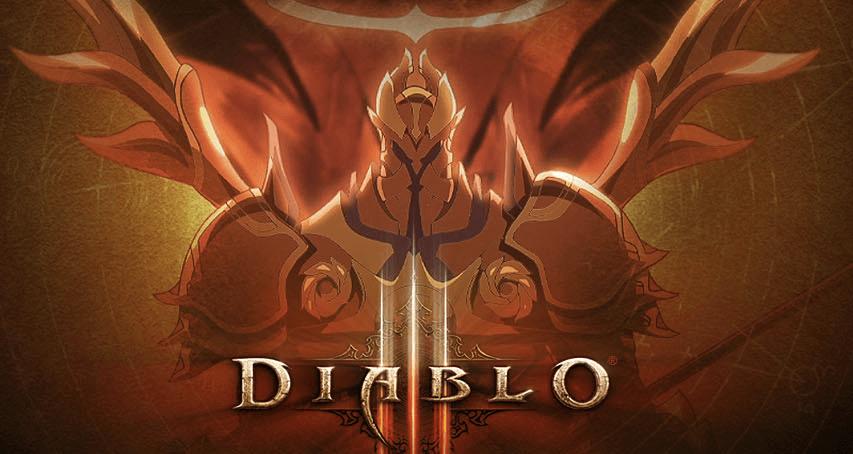 Diablo 3 Gratis