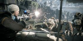 Al parecer cuando dijeron que Gears of War sería una trilogía estaban mintiendo. ¡Bien! Este título está situado en el mismo universo de que los Gears of War anteriores, pero esta vez en una línea del tiempo anterior a aquellos. Los protagonistas serán Damon Baird y Augustus Cole, y los enemigos seguirán siendo los Locusts. Espera una nueva historia, nuevas armas, y más importante: nuevos modos multijguador. 19 de marzo, Xbox 360.