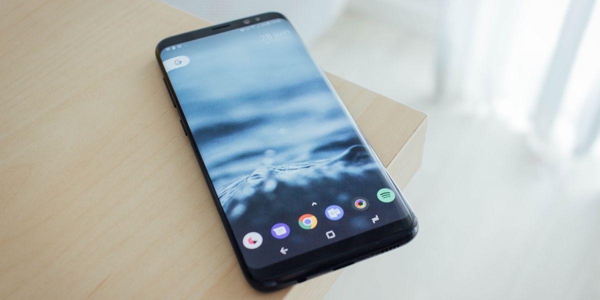 grabar la pantalla de tu Android