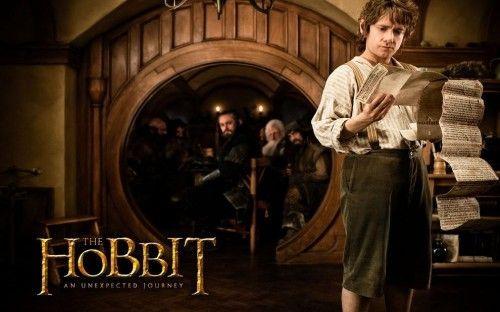 versión extendida de El Hobbit