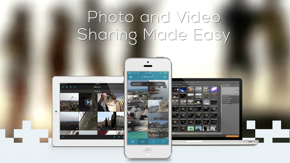 Pixorial: un editor de video online que debes probar