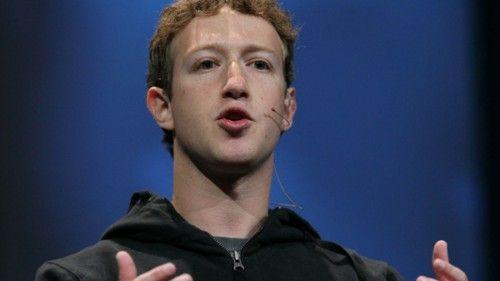 Mark Zuckerberg. datos en las redes sociales. publicidad de facebook. proteger privacidad en facebook. facebook anuncia