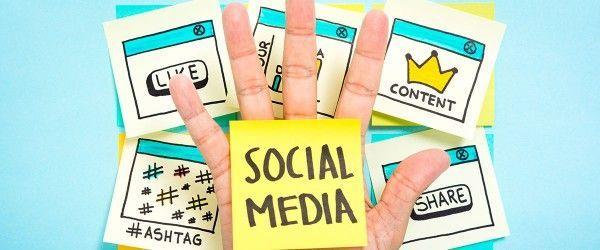 cómo hacer un reporte de redes sociales