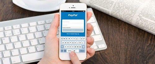 pagar tu Uber con PayPal