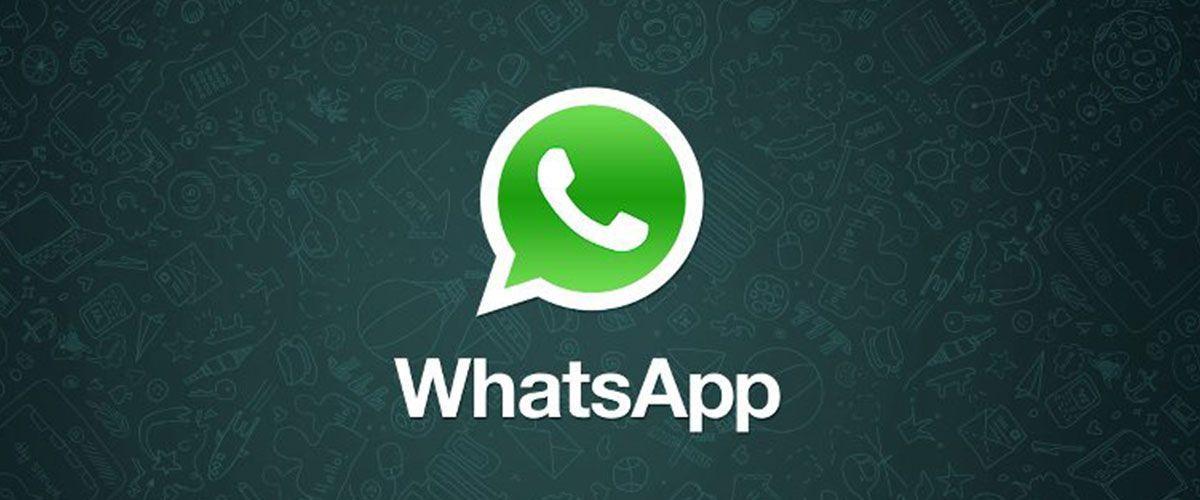 Envía un mensaje de WhatsApp por SMS