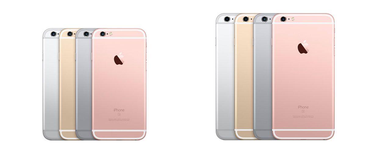 e8db3041419 Pese a todo ¿Comprarías un nuevo iPhone 6s?
