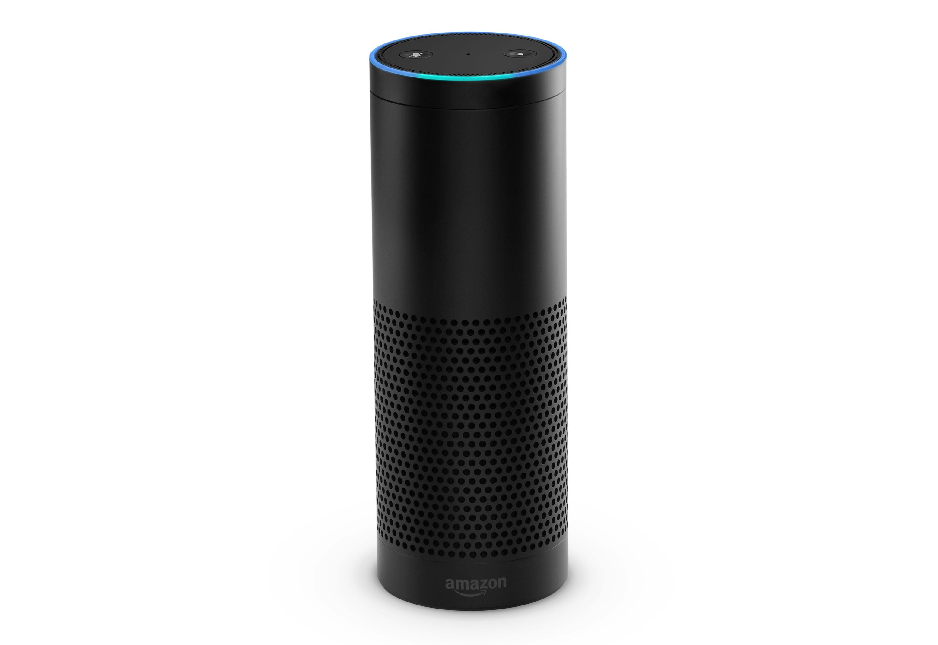 Amazon Echo en México