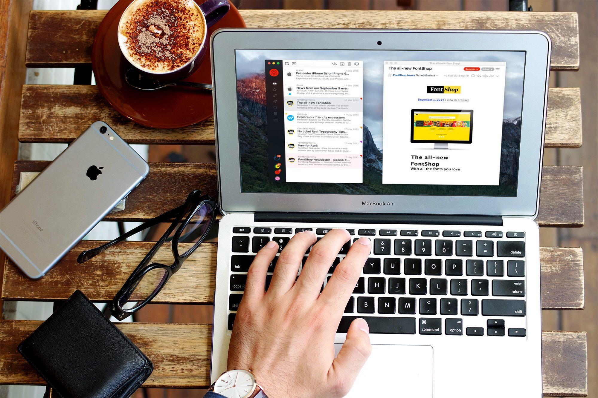 Las mejores aplicaciones de productividad para tu Mac
