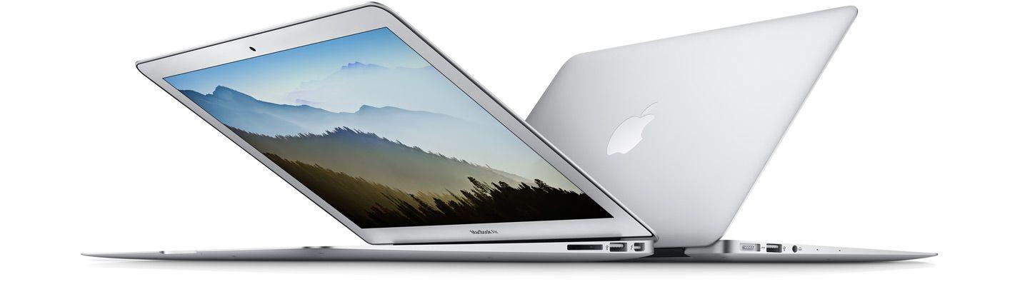 Rumores MacBook Air. macbook air de 13