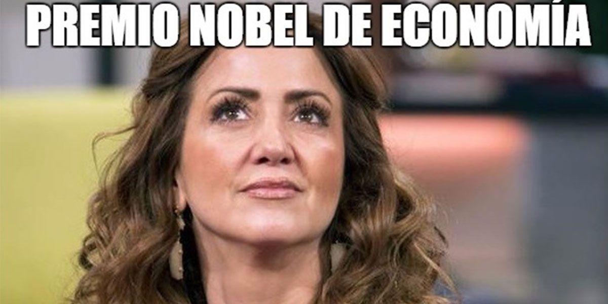#Sememenario presenta: los memes de Andrea Legarreta
