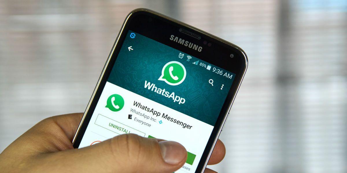 ¿Es seguro actualizar WhatsApp? ¿Cómo evitar que se acabe mi memoria?