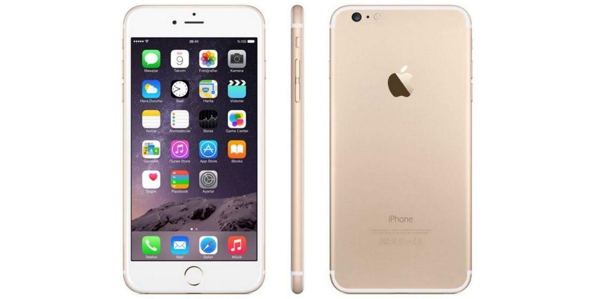 iPhone 7: Cámara al ras, Lightning más pequeño y sin conector para audífonos