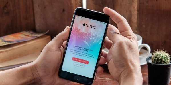 cancelar apple music 2017