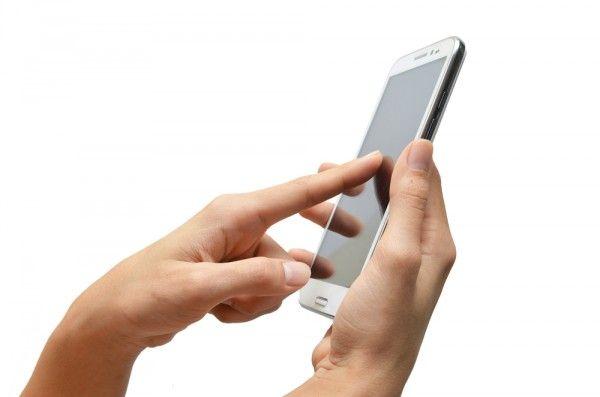 Nexus tendrá 3D Touch
