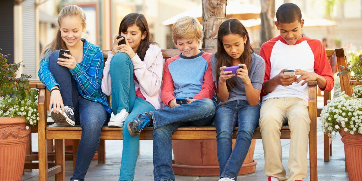 5 apps para control parental en Android que necesitas descargar ahora mismo