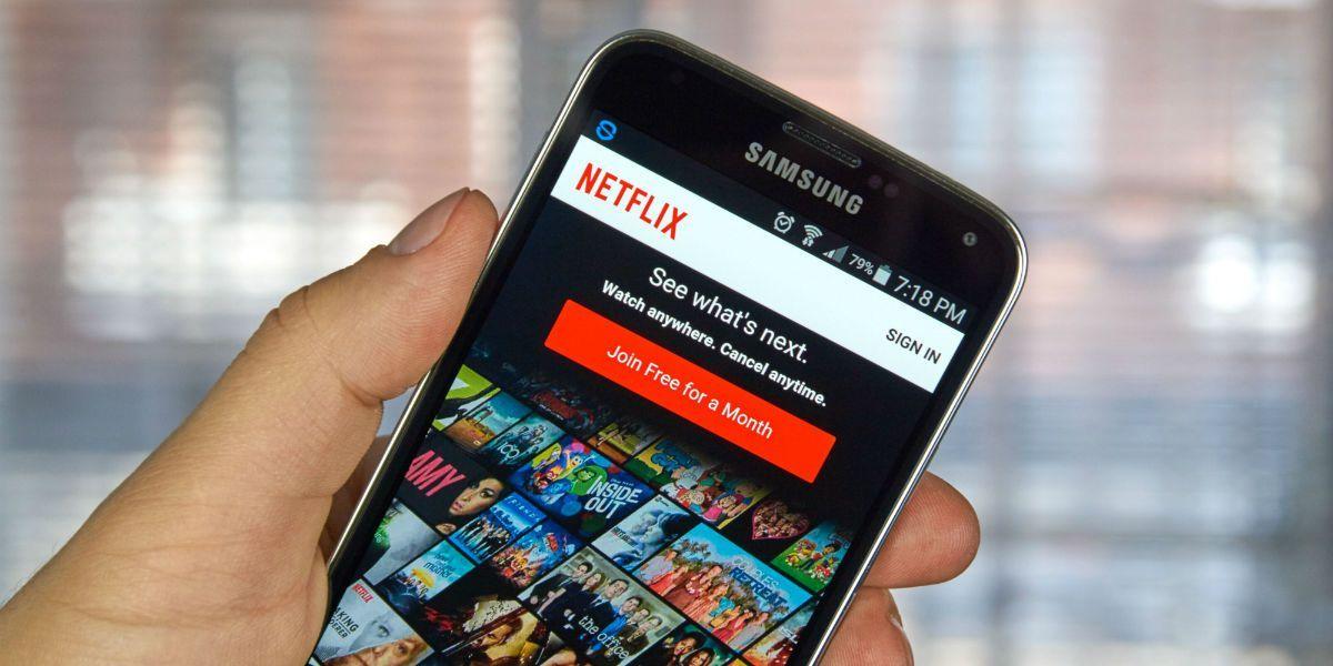 Netflix solamente tiene 31 de las mejores 250 películas de IMDB [Informe]