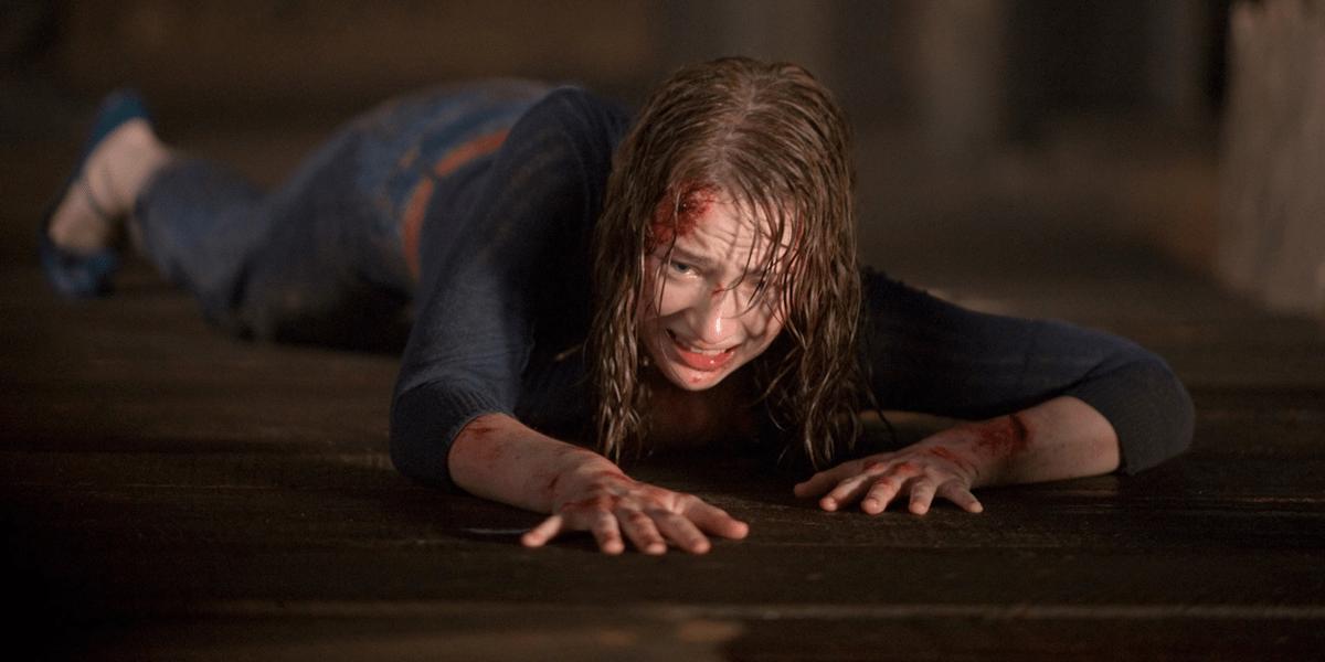 6 películas de terror para que te asustes este Viernes 13