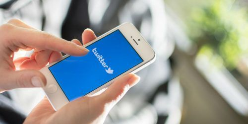 descargar videos y gifs de Twitter. nueva función de twitter