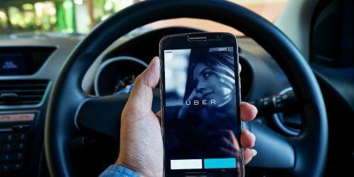 polémicas de uber. uber o cabify