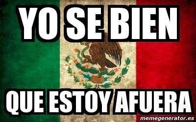 Como Chile ??, los memes también humillan a México ??⚽️