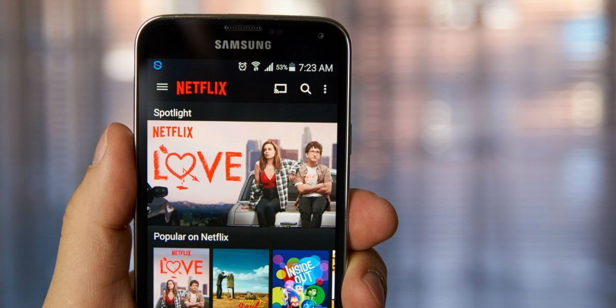 13 tips y trucos que necesitas conocer para ser un experto de Netflix