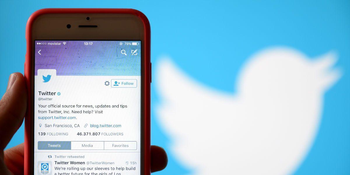 Te decimos cómo silenciar tuits, hashtags y haste emojis en Twitter