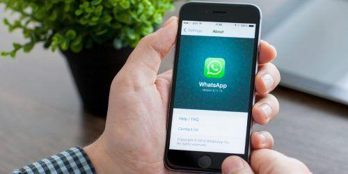 Novedades de WhatsApp para iPhone - estados de whatsapp. Compartir tu ubicación. con whatsapp. ahora whatsapp