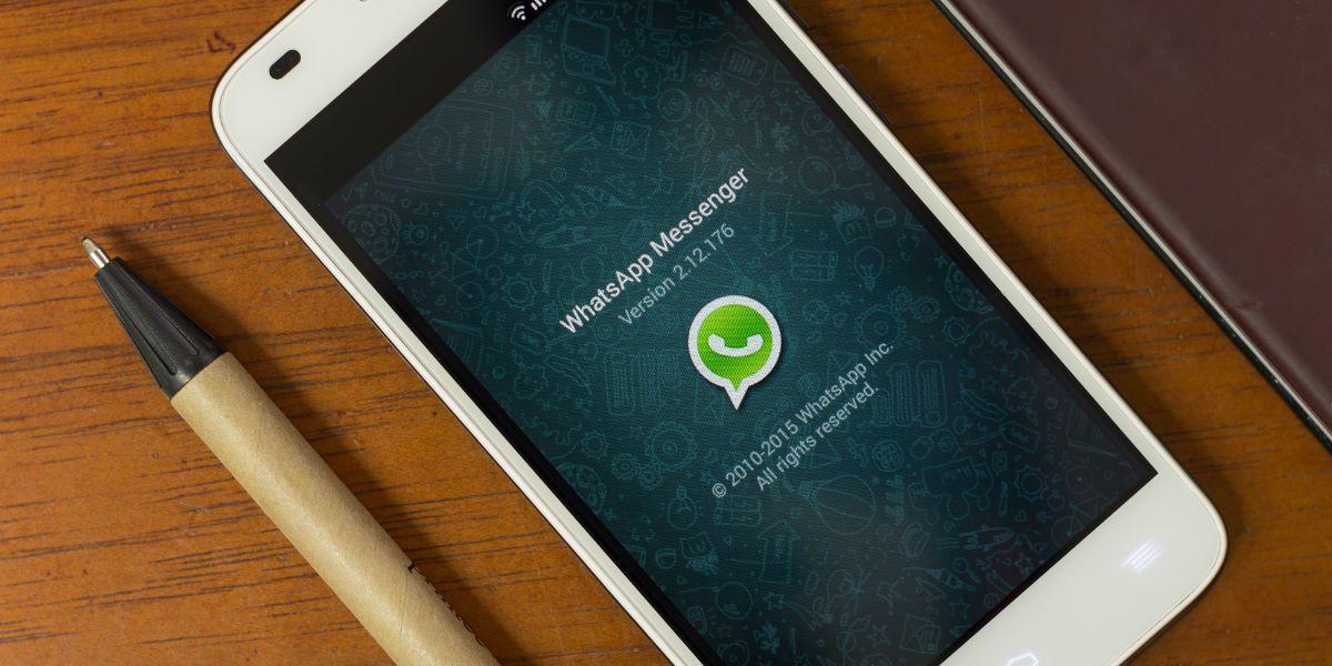 ¡Cuidado! WhatsApp también te avisará cuando tus amigos cambien su estado