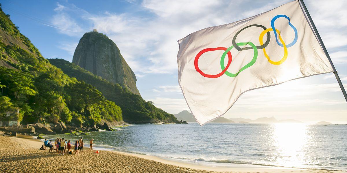 8 apps para que sigas los Juegos Olímpicos en tu iOS o Android