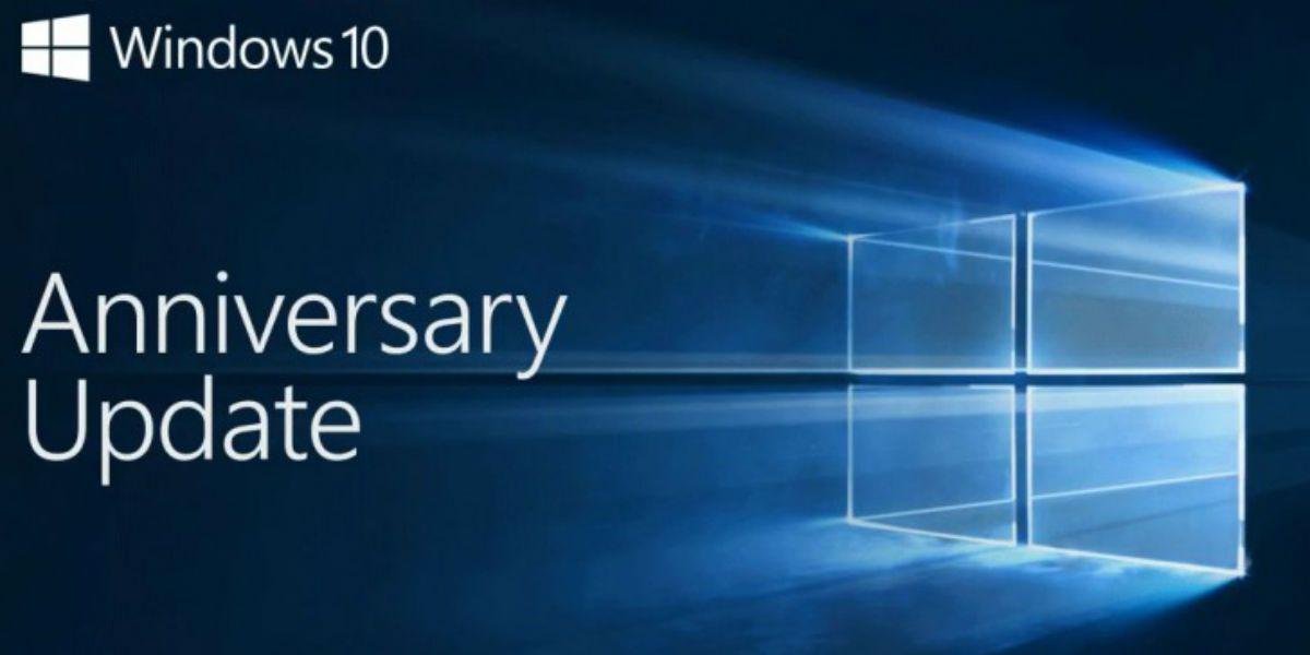 ¡Cortana llega a México! y lo que nos gusta de Windows 10 Anniversary Update