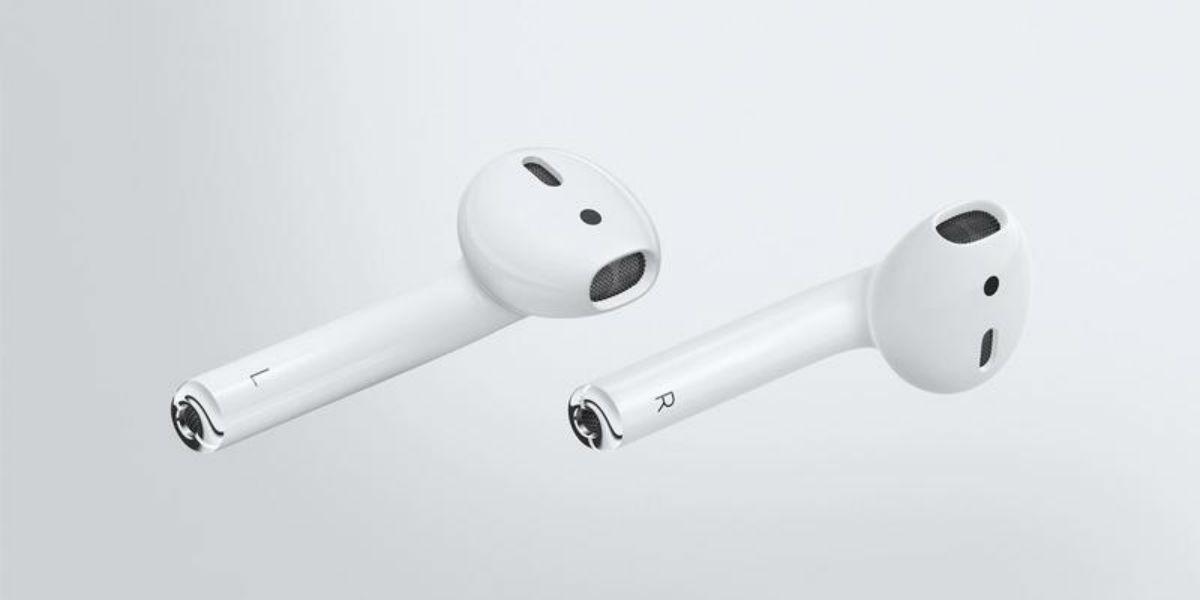 problemas de los airpods - Mejores audifonos para iPhone 7. Precio audífonos iPhone. Audifonos inalambricos para iPhone 7. los airpods
