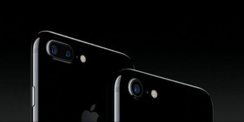 la demanda del iPhone 7 como se reinicia el iPhone 7 plus
