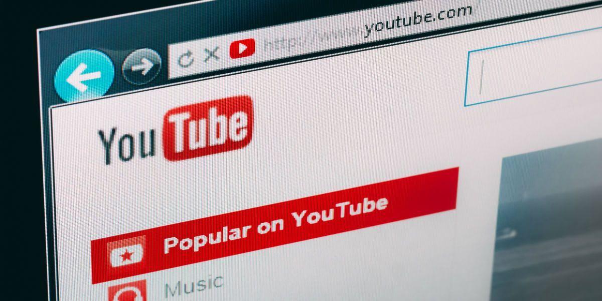 #YouTubeIsOverParty Desde YouTube #EnVivo con LuisGyG - Modo Restringido de YouTube