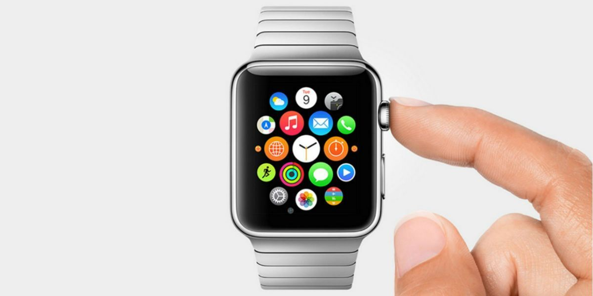 ventas del apple watch. Apple Watch sigue siendo. Apple Watch Series 4
