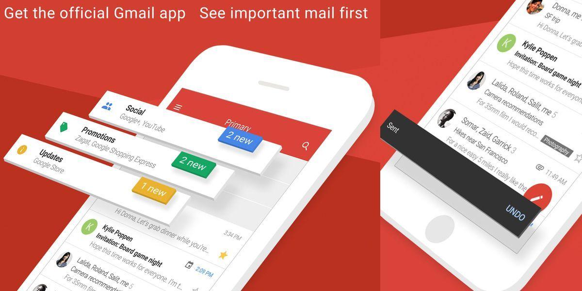 trucos gmail 2019