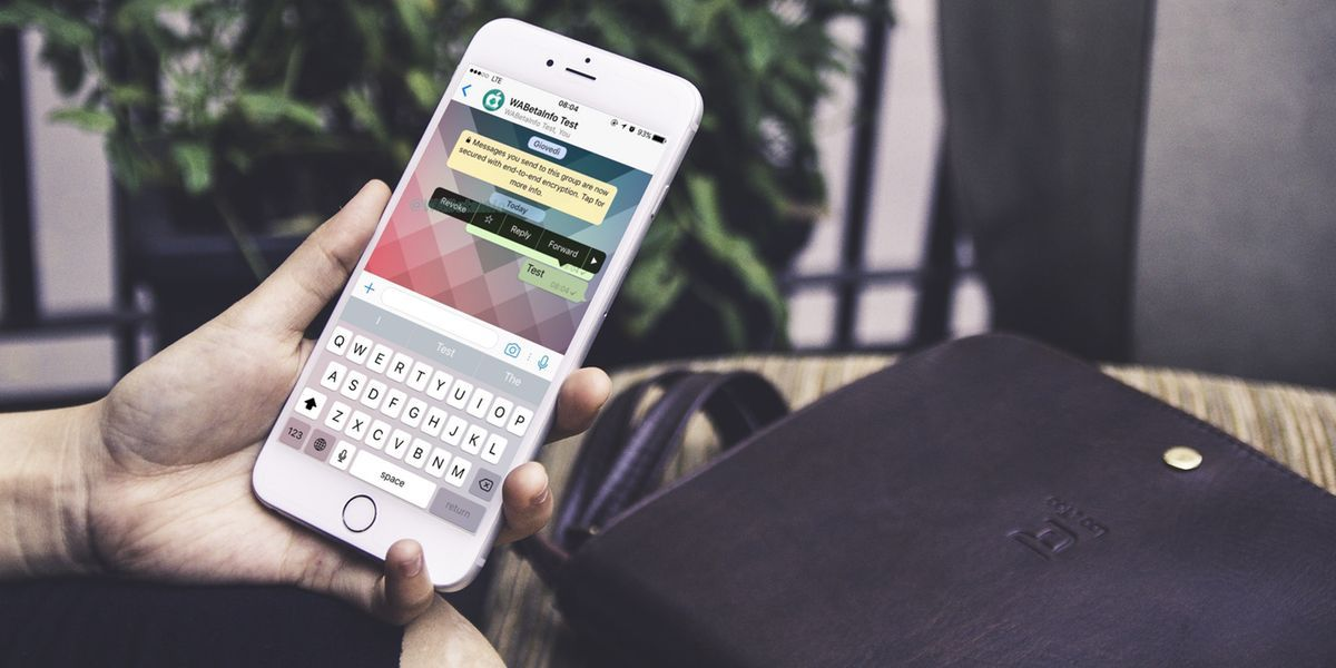 cómo recuperar chats de WhatsApp.