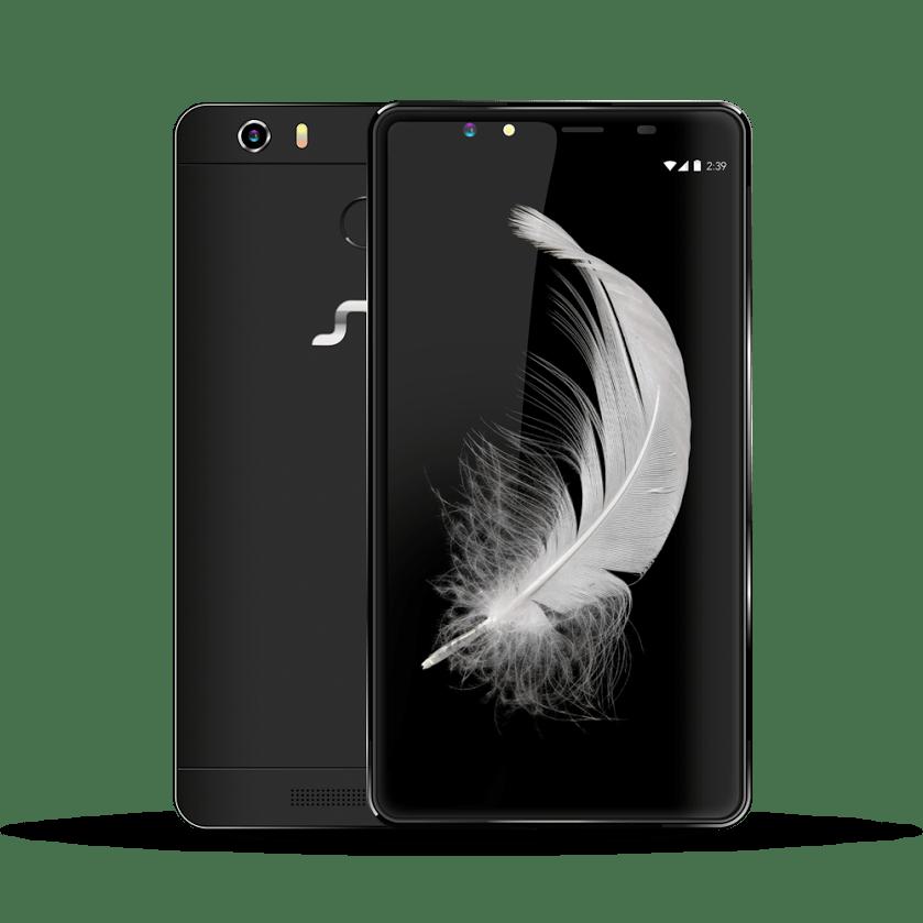 Conoce Soul, el nuevo smartphone mexicano de 4 mil pesos ???