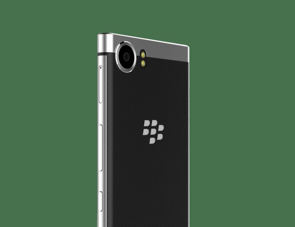 TCL da primer vistazo al nuevo BlackBerry con teclado físico #GyCES2017