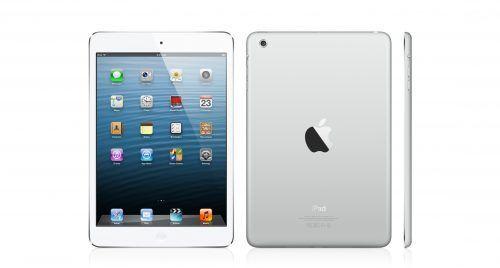 Filtro para niños en el iPad