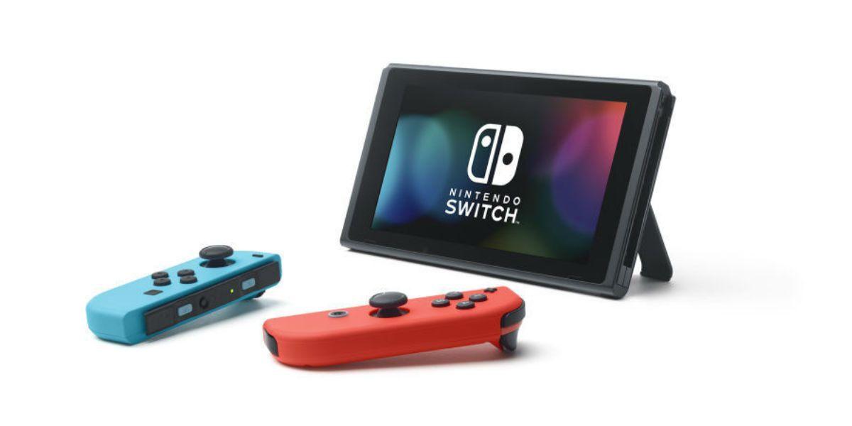 netflix en nintendo switch lanzamiento mejores gadgets del 2017