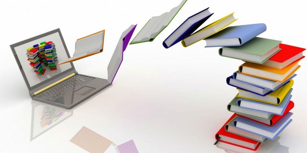 5 sitios donde puedes descargar libros gratuitos y legales