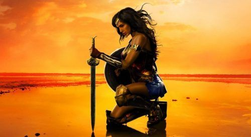 Wonder Woman película