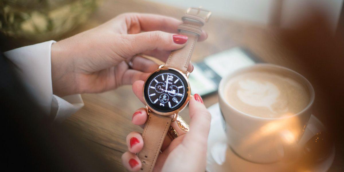ahorrar batería en un smartwatch