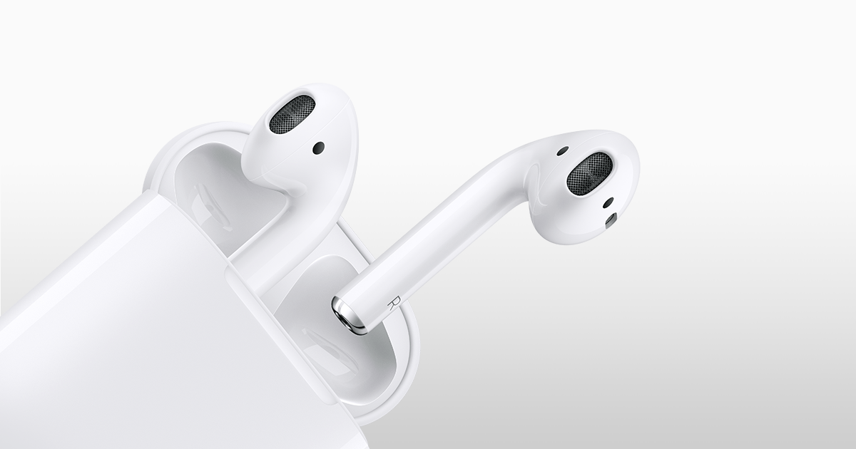 apple airpods conectar airpods a android