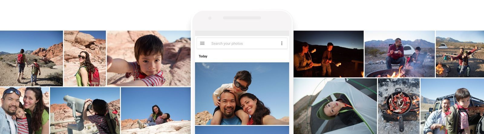 trucos para google fotos