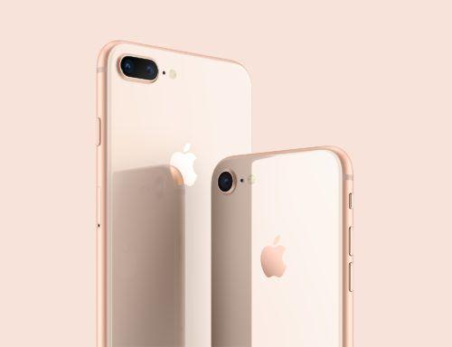 iphone 8 en mexico