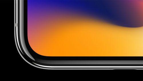 iPhone X versus Galaxy Note 8