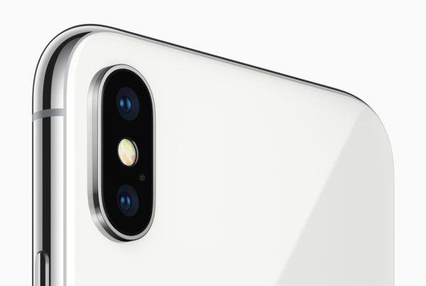 iPhone X versus Galaxy Note 8. mejores cámaras de celulares.