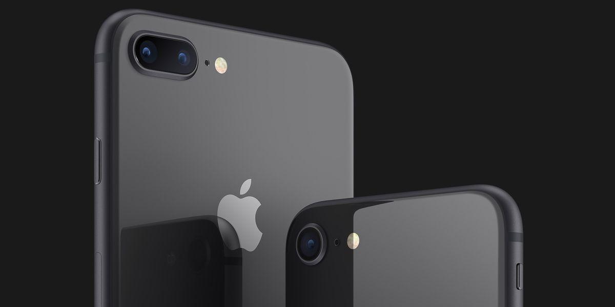 porque no comprar un iphone 8
