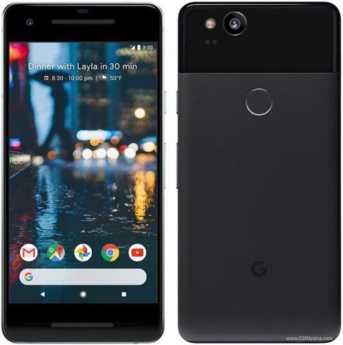 comprar el google pixel 2 - Pixel 2 vs iPhone 8